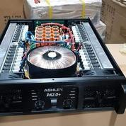 Power Amplifier Profesional ASHLEY PA2.0+