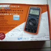 Multimeter Digital alat tes multifungsi Jakemy
