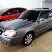 Hyundai Avega GL Manual Tahun 2008 Pajak Panjang