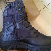 sepatu DELTA Tinggi murah 8inc