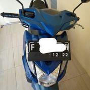 Honda Beat 2012 FI (Injeksi) F Kota Bogor