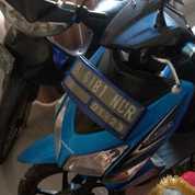 Vario 2008 Motor Terawat