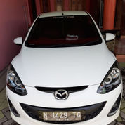 Mazda 2 1.5 R 2013 AT Mulus Istimewa