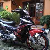 Yamaha Jupiter MX Kopling Thn 2010