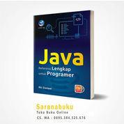 Java - Referensi Lengkap Untuk Programer