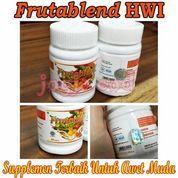 Frutablen HWI Herbal
