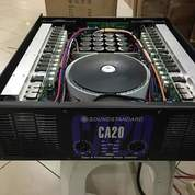 Power Amplifier Badak Ca-20