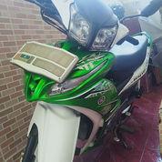 Zupiter Z1 Green Metalic 2015