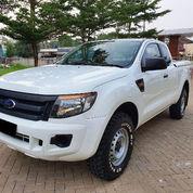 Ford Ranger Ras Cabin Th 2013/2014 4x4 Tangan 1