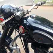 BSA Salur 350 Cc Th 53 Antik