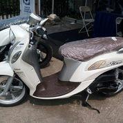 Yamaha FINO Premium ( PROMO ) DP Murah