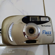 Kamera Jadul Fuji Film Flezz Motor Bekas