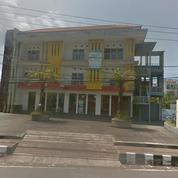 Tanah Bonus Bangunan Dikawasan Ib Mantra Tohpati Biaung Denpasar Timur