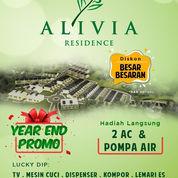 Alivia Residence Semarang