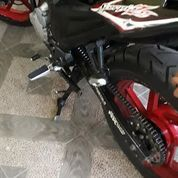 Yamaha Scorpio Z New Tahun 2013..Ss Lengkap,,Pajak On...Velg 17..Minus Box N Lampu Tembak..