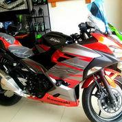 Big Promo Ninja 250 SE ABS MDP Dealer Resmi Cash Dan Cicilan Kawasaki Jabodetabek Ready Stock