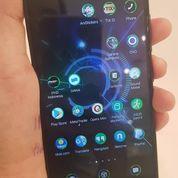 HP Second Batangan Kondisi Mulus 95% Asus Zenfone Max Plus M1