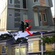 Rumah Di Malang Taman Tasmin Konsep Kost