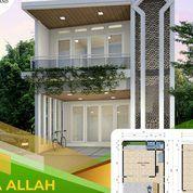 Rumah Malang Kota Lesanpuro Indah Dekat Citragarden
