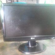 LCD Monitor LG Flatron W1943C
