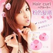 Pecco Roll Curly, Alat Keriting Rambut Manual Praktis japanese korean style