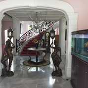 Rumah Mewah Siap Huni Di Pajajaran Indah Type 253