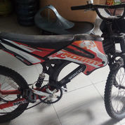 Sepeda Wim Cycle Mobby