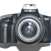 Kamera Minolta Dynax 300si