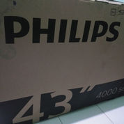 Led Philip 43 In Seri 4000