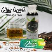 Ariga Serum Dewasa - Penumbuh Rambut Dan Bulu - Terdiri Atas 5 Hair Booster Growth - Aman Dan Alami