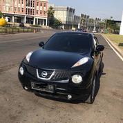 Nissan Juke 2013 Tipe RX Automatic