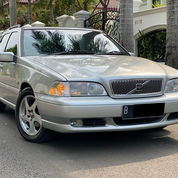 Volvo V70 T5 Estate Th 1997 Silver