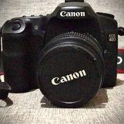 Kamera Canon EOS 40D