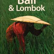 Buku Lonely Planet Bali Dan Lombok 12th Edition Apr 2009