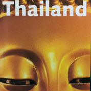 Buku Lonely Planet Thailand 10th Edition Aug 2003