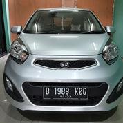 Kia Picanto SE 1.2 AT Tahun 2012 Full Orisinil Jakarta Timur