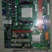 Motherboard Am3 Onboard Ecs MCP61M-M3