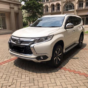 All New Pajero Sport Exceed 2017/2016 Take Over Atau Cash