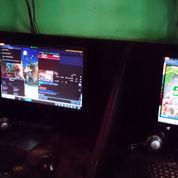 Komputer Game 3 Unit AMD