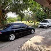 Sedan Civic 2005