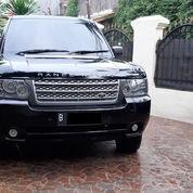 Range Rover Vogue Tgn 1 Th 2005 Hitam Istimewa Sekali