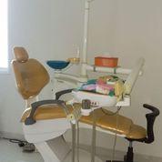 Dental Unit, Merk SMIC, Kondisi Baik, Harga Murah