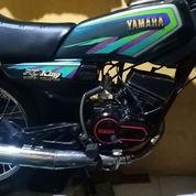 Yamaha RX King 1997