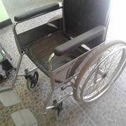Kursi Roda Murah Terawat