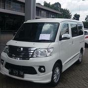 Deny Travel Cianjur - Cipanas - Jakarta Bandara Soetta