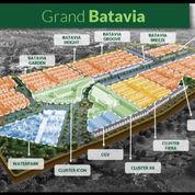Grand Batavia Pondasi Tiang Pancang 2 Lantai Dp.Cicil 18bulan Tangerang