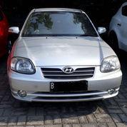 Hyundai Avega GX 2012 Manual Istimewa