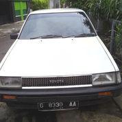 Corolla SE Saloon 86 1300 Cc