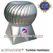 Turbin Ventilator Kiencier 36 Inch Stainless Steel - Sidoarjo
