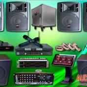 paket sound system karaoke paket dengan harga terbaik
